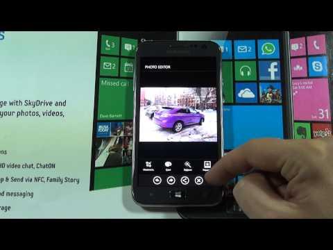 ГаджеТы: подробный обзор Samsung ATIV S