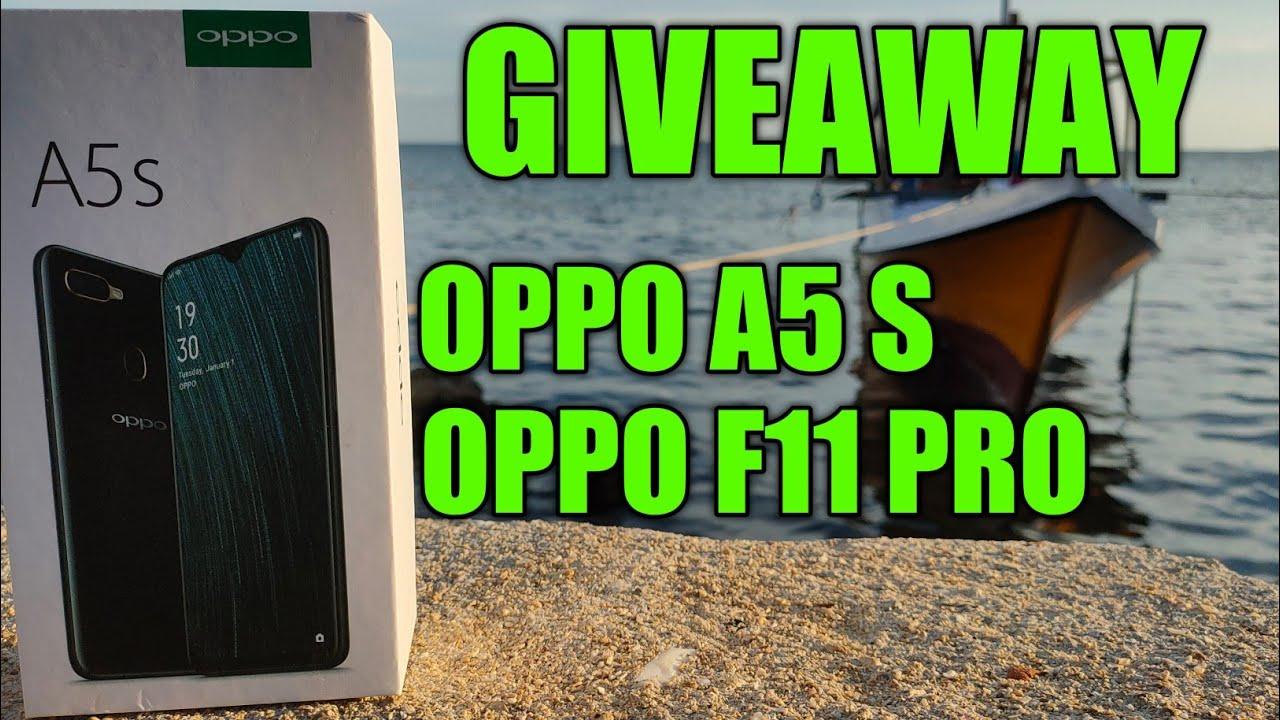 GIVEAWAY OPPO A5 S TERBARU 2020 - GIVEAWAY HANDPHONE (HP ...