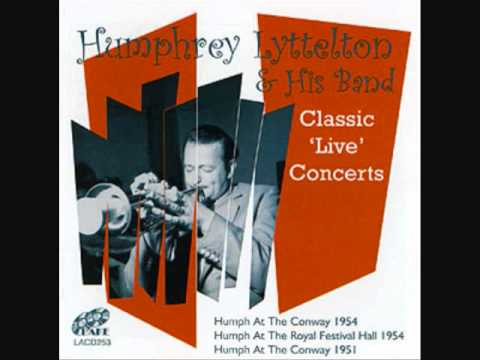 Humphrey Lyttelton and his Band 1954 I Double Dare You.wmv