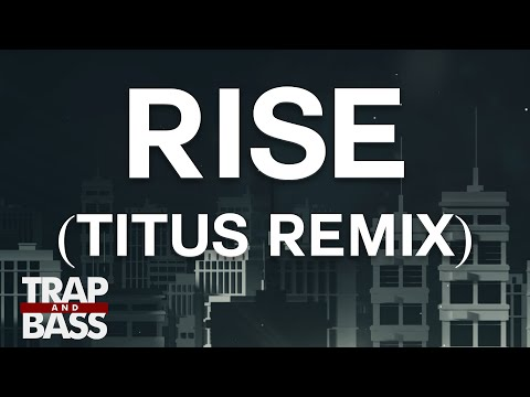 Party Thieves & Lazy Boyz - Rise (TITUS...
