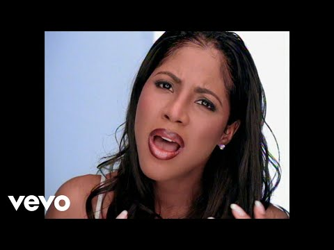 Toni Braxton - I Don't Want To (Stereo)