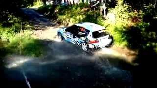 23 Rajd Rzeszowski 2014 - Wawrzyczek Rally Team - KLIP