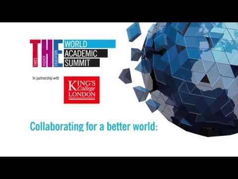 Woorld Academic Summit 2017: embracing inclusion