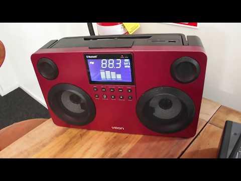 Radio New Brighton 88 3 FM at ARGO kiwi