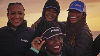 The Ebony Anglers on Perseverance | #IWD2021