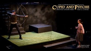Adapting Cupid and Psyche for the 21st Century Stage