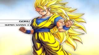 Repeat youtube video DBZ - Super Saiyan 3 Theme (10 Hours)