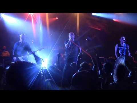 Angelic Upstarts - I'm An Upstart (Punk And Disorderly 2018 Berlin) [HD]