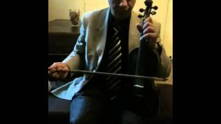 Violon Khaled Idriss