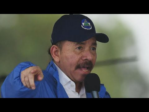 Nicaragua's President Daniel Ortega says he will not step down despite protests