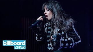 Everything We Know About Camila Cabello's Sophomore Album (So Far) | Billboard News