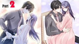 The Contract Wife Do Not Run Away Chapter 14 - Part 2