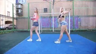 Choreography / Nicki Minaj feat Beyonce – Feeling Myself