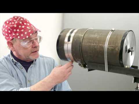 CDA - Pipe Welding Copper-Nickel Alloy Part 3 of 5