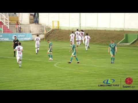 Indjija Macva Sabac Goals And Highlights