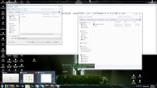 Hosting a non dedicated server ark pc m