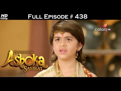 Chakravartin Ashoka Samrat - 4th October 2016 - चक्रवर्तिन अशोक सम्राट - Full Episode