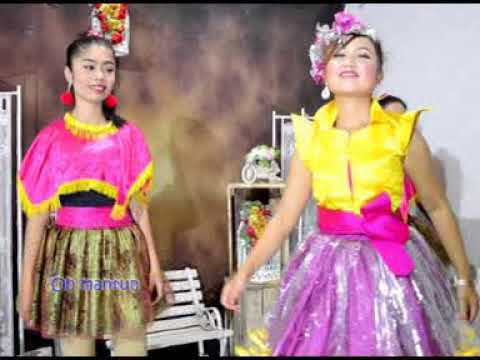 Upiak Isil - Oh Takah Tuw  [OFFICIAL VIDEO]