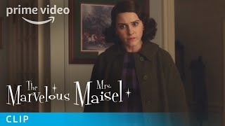 The Marvelous Mrs. Maisel - Clip: Curfew [HD] | Amazon Video