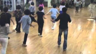 Brasil Ole Ole Olá - Line Dance (Demo & Walk Through) thumbnail