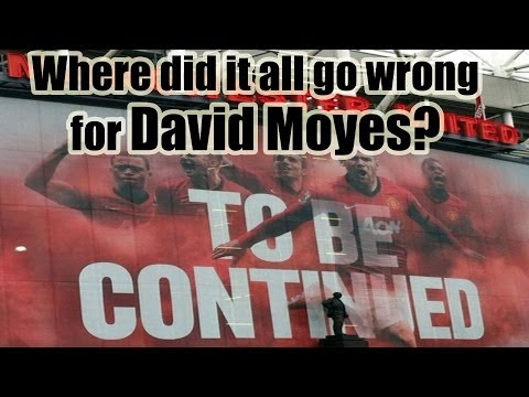 MOYES SACKED | What the experts predicted