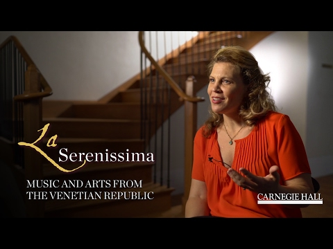 La Serenissima: The Secret Lover