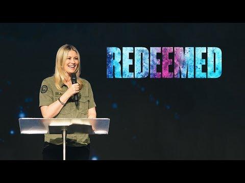 Redeemed - Ps. Leanne Matthesius