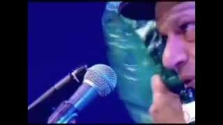 Арто Тунчбояджян на вручении премии BBC World Music Awards