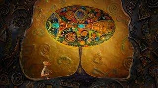 Гора самоцветов - Куйгорож (KuyGorozh) Мокшанская сказка