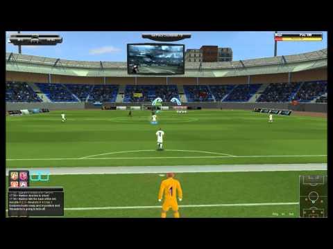Football Superstars - Bandits FC vs Neutraliz FS Club HD (16:9)