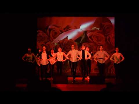 Madonna - Vogue / Choreography by Ksenia Patokina