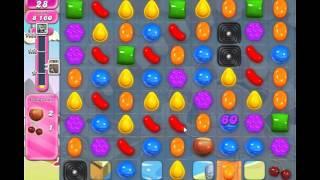 Candy Crush Saga Level 92