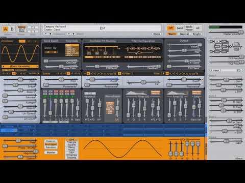 🎼 Surge || Free VST Plugin || Hybrid Synthesiser 🎼
