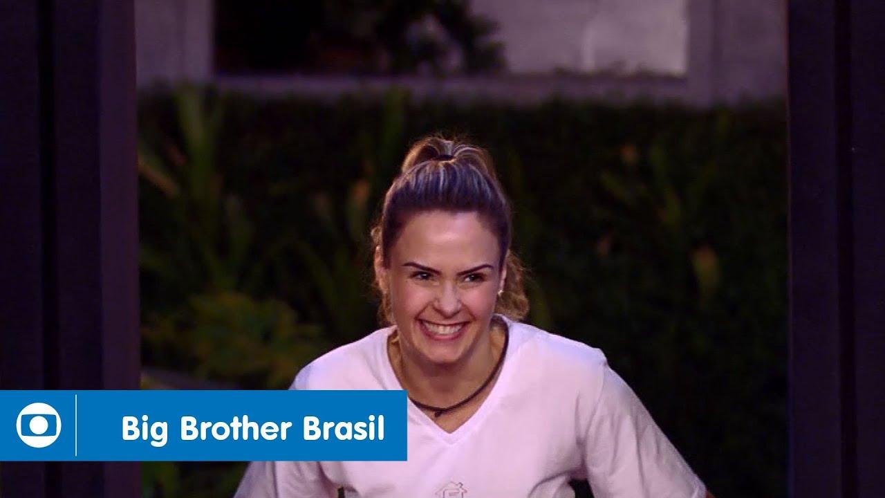Big Brother Brasil 16: hoje é dia de festa no BBB - YouTube