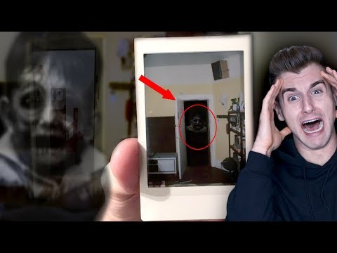 DEAR DAVID HAS BEEN SOLVED (Scariest True Ghost Story)