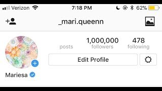 How To Get 1 Million Real Followers On Instagram In 2 Minutes EASY 2018!!