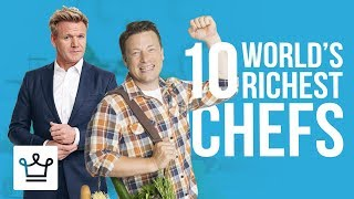 world's best chefs documentary