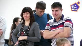 Турнир Новокузнецк