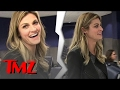 Erin Andrews: I Look Like I Could Be A Football Player | TMZ