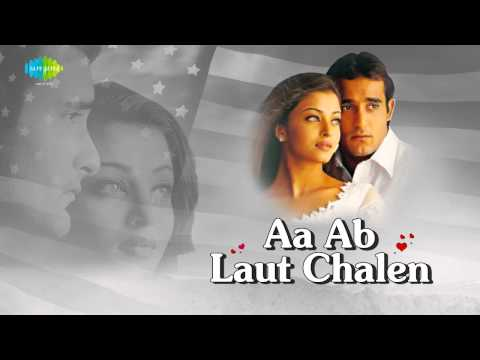 Yehi Hai Pyar - Udit Narayan - Alka Yagnik - Jaspinder Narula - Aa Ab Laut Chalen [1999]