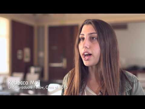 Berkeley Institute for Jewish Law and Israel Studies Undergraduate Fellows Program