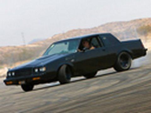 Fast & Furious 4:  Buick Grand National | Edmunds.com