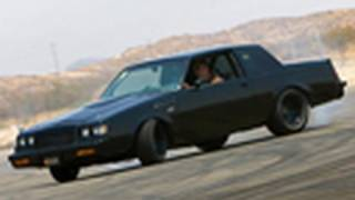 Fast & Furious 4:  Buick Grand National | Edmunds.com