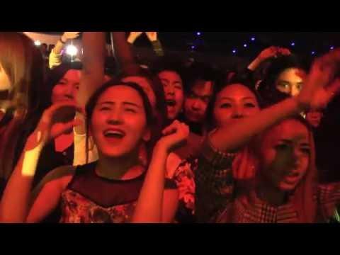 Dukha Diyera - The Edge Band LIVE (Party UK Nepal)