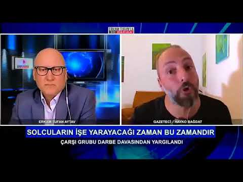 Erkam Tufan Aytav - Hayko Bağdat
