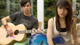 Stay Together For The Kids Eileen& Flo (Blink 182 Acoustic Cover)