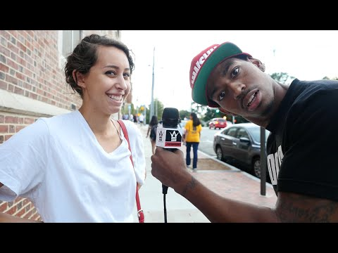 "WSHH Presents: ""Questions"" [Episode 1] Asking People Simple Questions You"