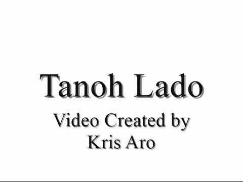 Tanoh Lado Karaoke No Vokal