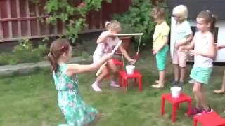 Magnetfiske - bNosy Enkla Experiment för Barn 23