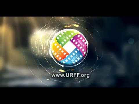 LGBT- Urban Rainbow Film Festival - Logo Fire Water